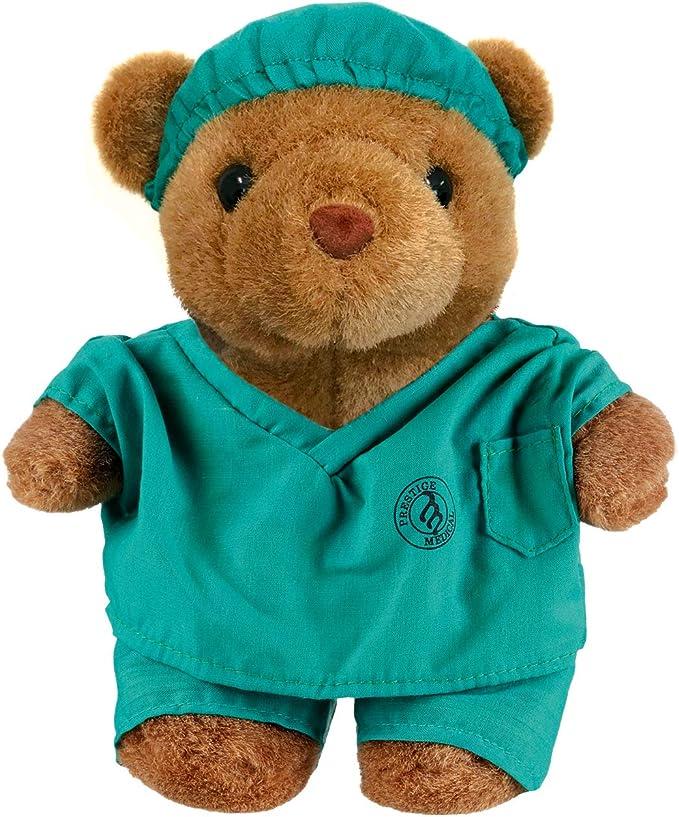 Prestige Dr. Scrubz Bear