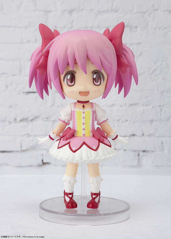 Madoka Kaname | Puella Magi Madoka Magica the Movie Rebellion Figuarts Mini Figure