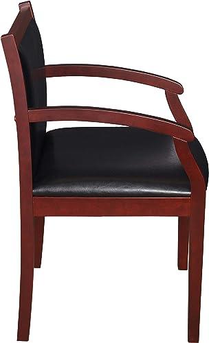 Regency Regent Vinyl Guest Chair
