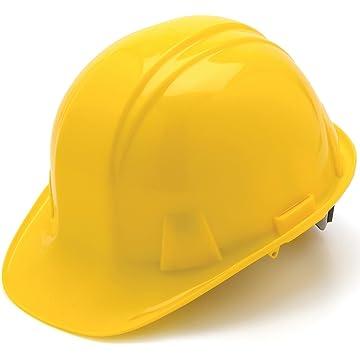 mini Pyramex Safety Cap
