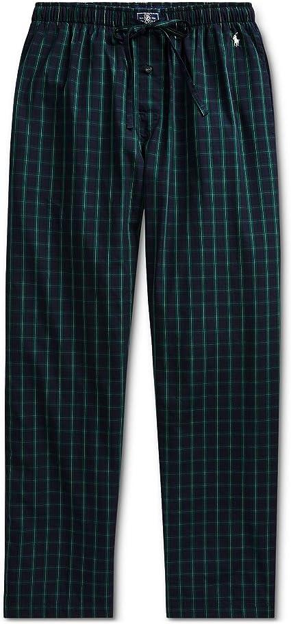Polo Ralph Lauren - Pantalón de dormir para hombre - - Medium ...