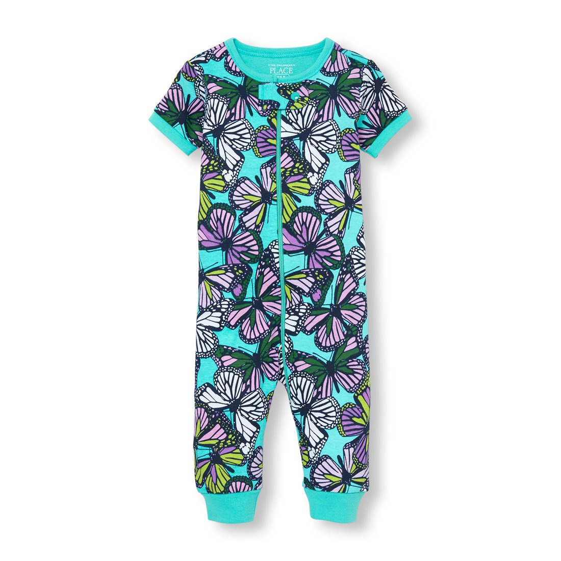 59735c28bd78 Amazon.com  The Children s Place Baby-Girls  Sweet Lil  Stretchie ...