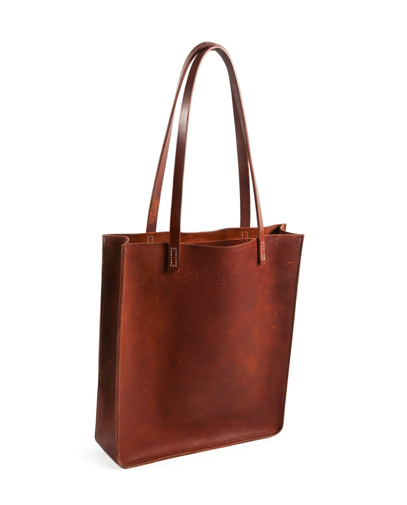 Ranch Leather tote