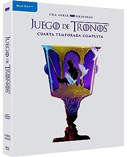 Juego De Tronos Temporada 1 Blu-Ray Uhd [Blu-ray]: Amazon.es: Lena ...