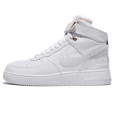 regard détaillé 01357 da699 Nike Air Force 1 Hi