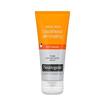 Neutrogena Visibly Clear Limpiador SOS - 100 ml.