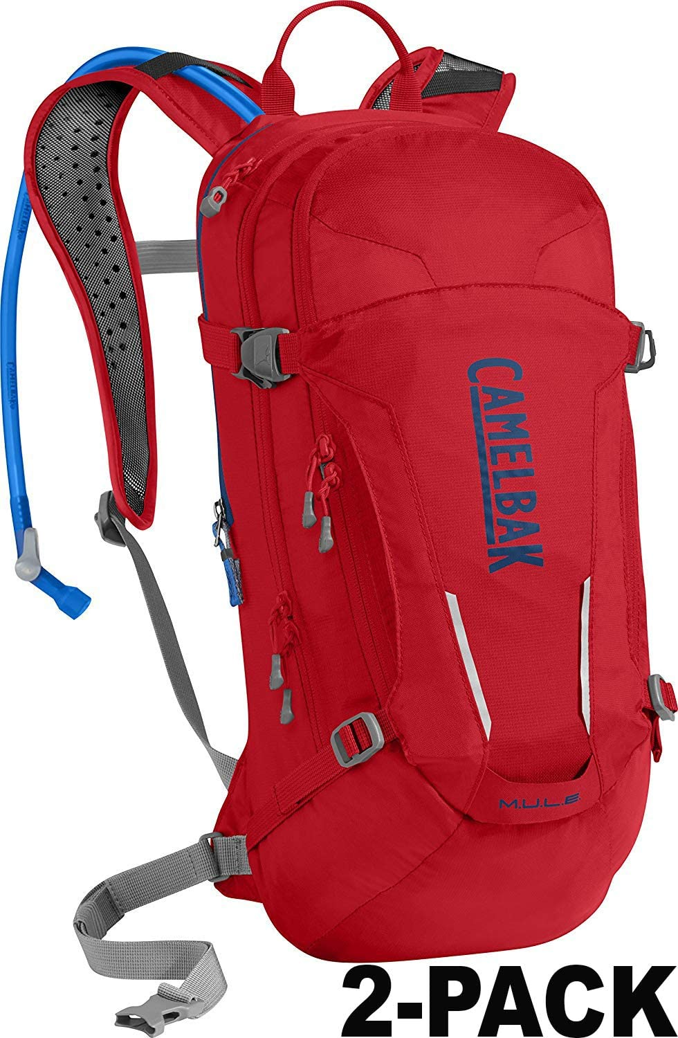 M.U.L.E. Hydration Pack 100 oz