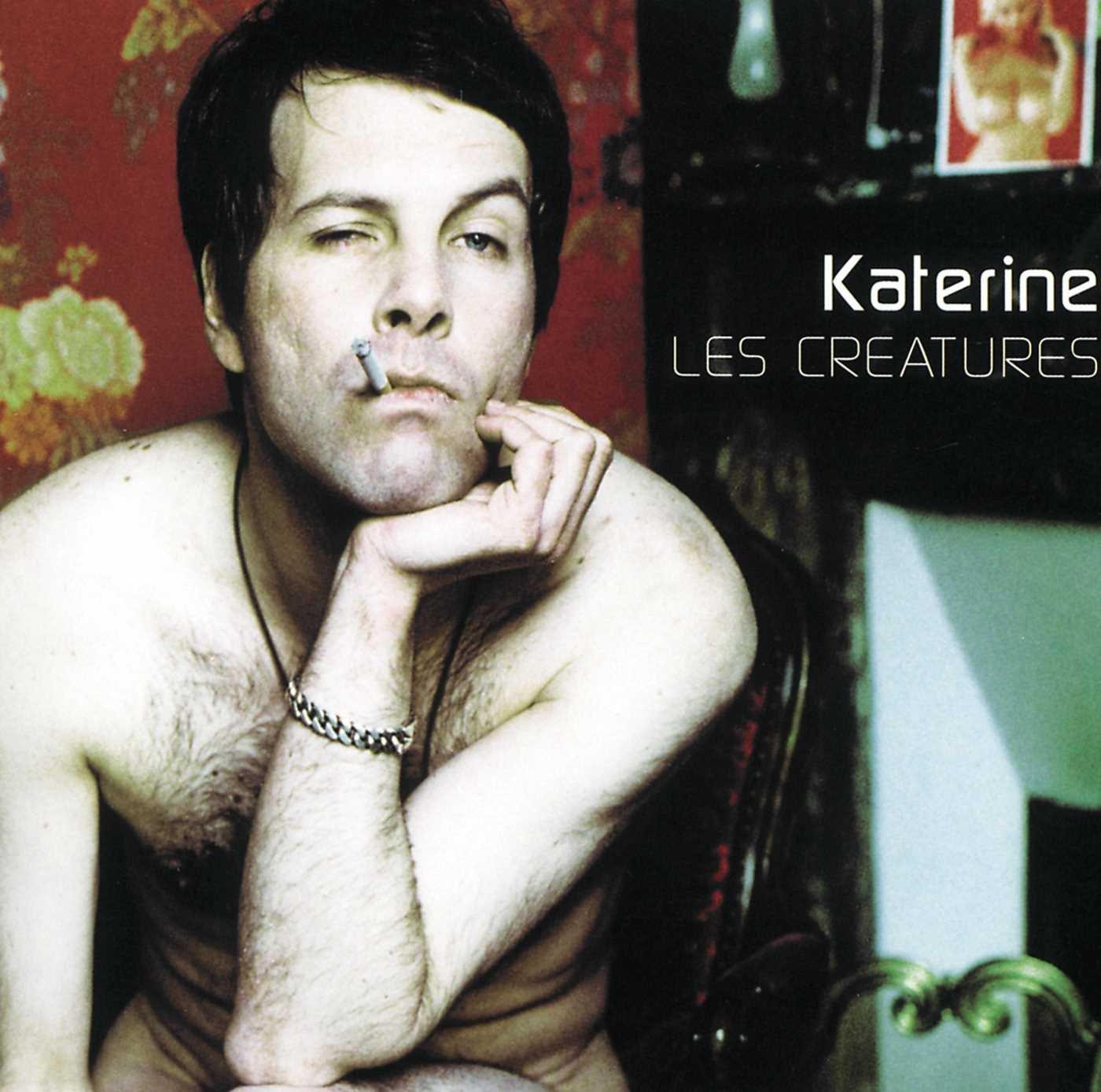 Les créatures - L'homme à trois mains: Philippe Katerine, Philippe Katerine: Amazon.fr: Musique