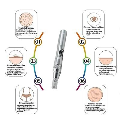 microneedling geräte test