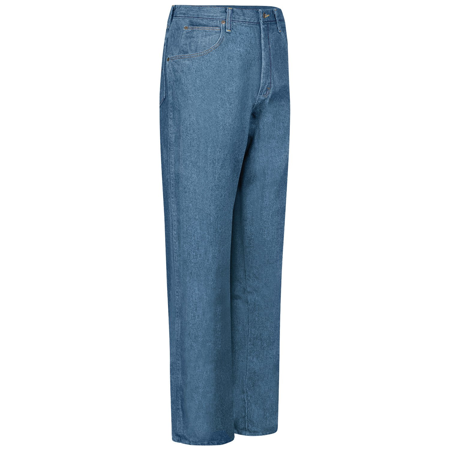 Averills Sharper Uniforms Mens Industrial Relaxed Fitted Jean