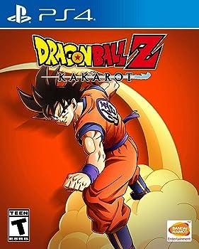 Dragon Ball Z: Kakarot Standard Edition PS4 or Xbox One
