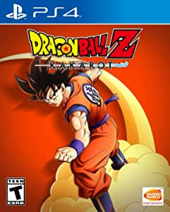 Dragon Ball Z KAKAROT for PlayStation 4
