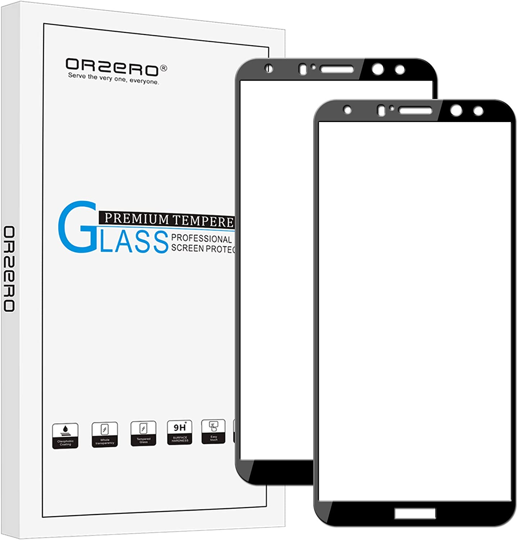 vidrio protector para Huawei Mate 10 Lite x2 (xam)