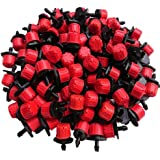 Drip Irrigation Kits - 100 Pieces