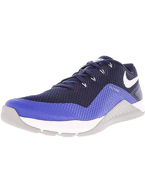 buy online 065e1 ab553 Nike Metcon Repper Dsx, Zapatillas de Deporte para Hombre: Amazon.es:  Zapatos y complementos