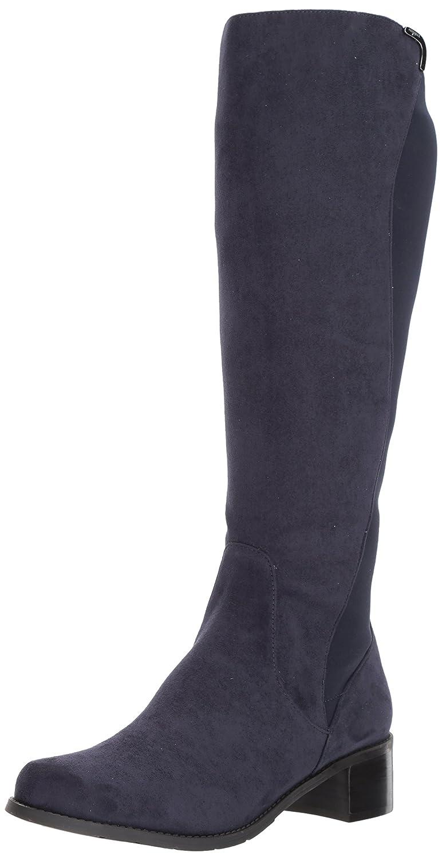Easy Spirit Women's Niah Fashion Boot B074ML6BCN 11 W US|Navy