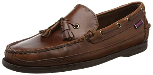 KetchChaussures Oiled Sebago Homme Bateau Marron Brownbrown Ybfg6I7yv