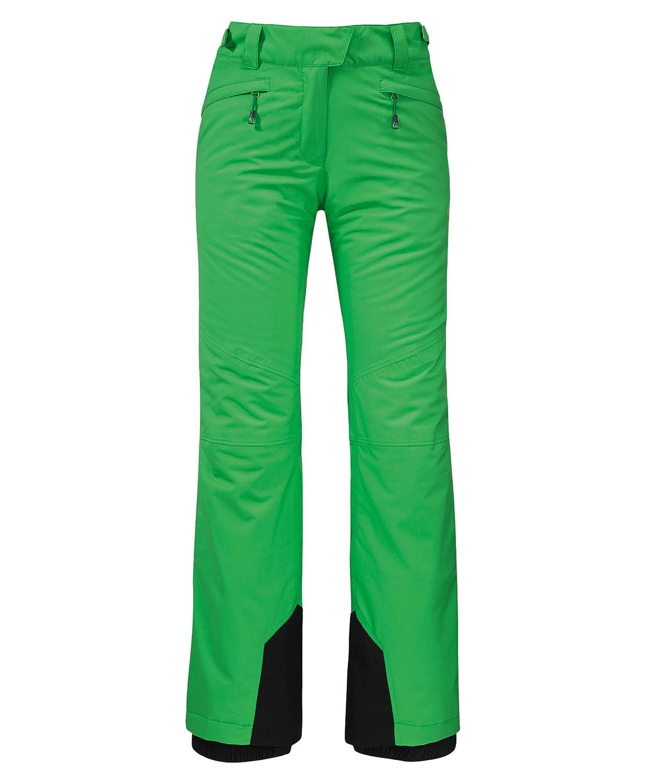 Schöffel Sheila Dynamic Damen-Skihose (Grün)