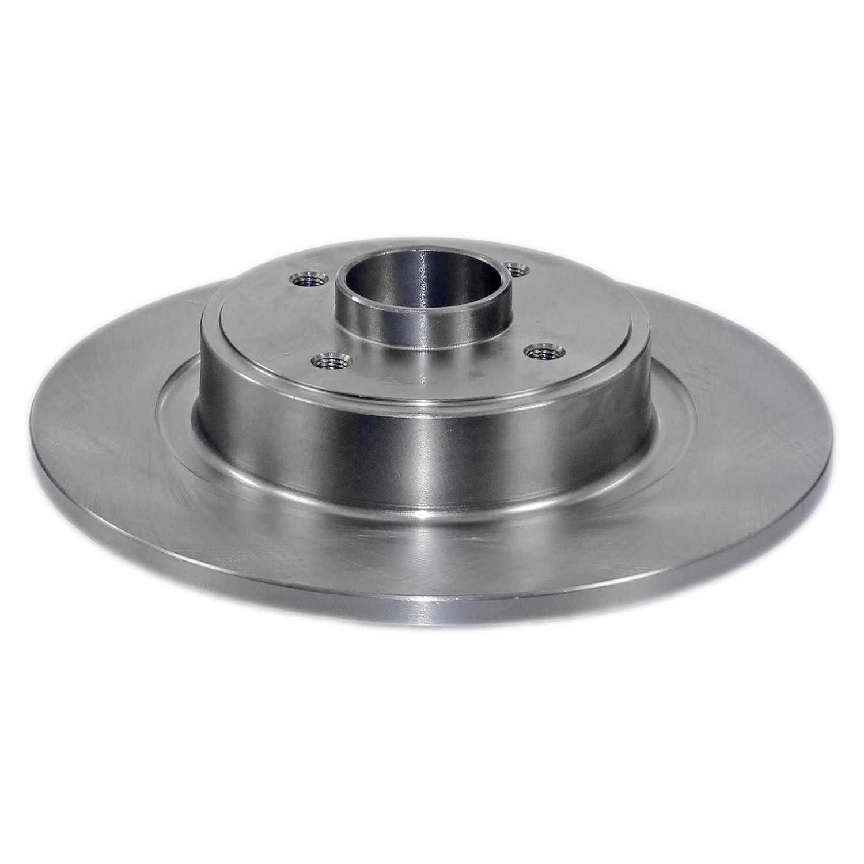 Bremsscheiben Voll /Ø274mm Bremsbel/äge Bremskl/ötze hinten