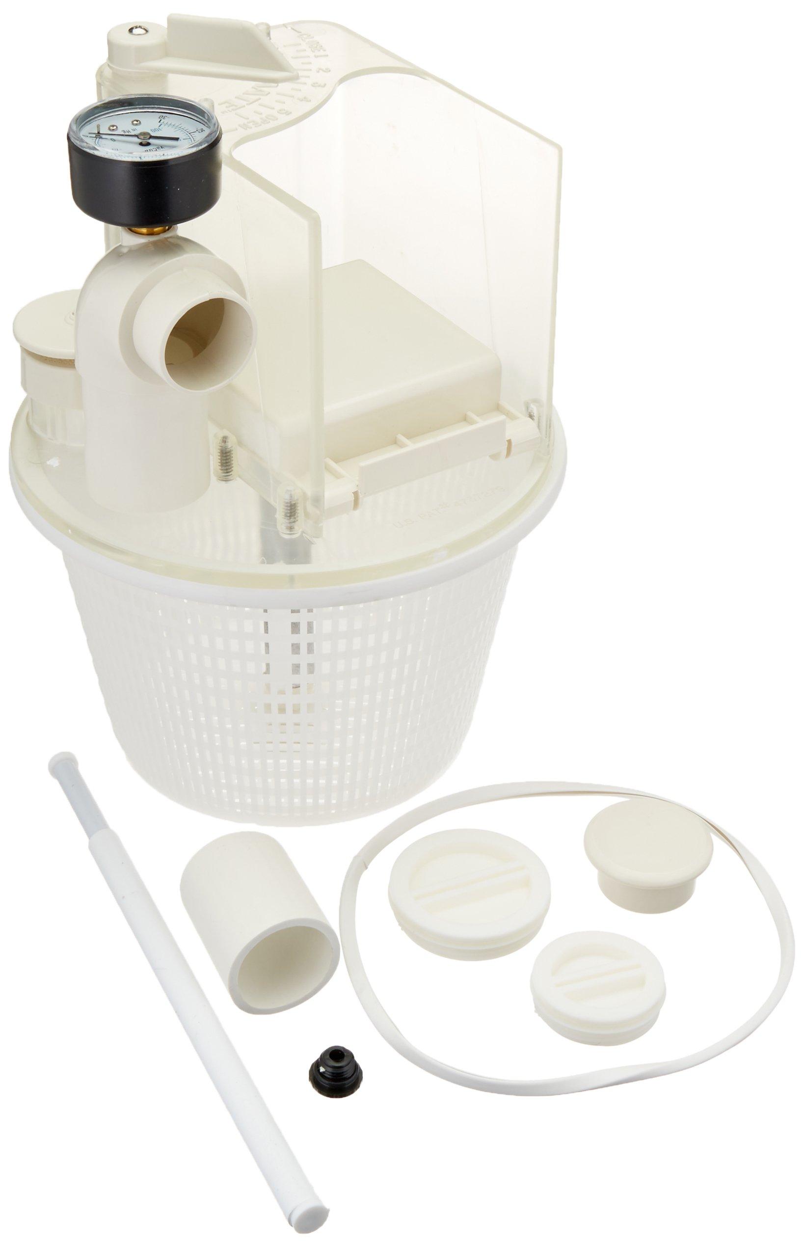 Pentair R211100 Vac-Mate Pool Cleaner Dispenser Box by Pentair (Image #1)