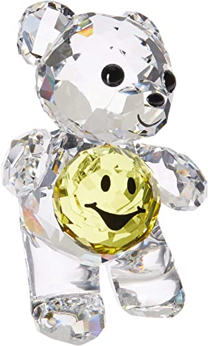 SWAROVSKI Kris Bear-A Smile for You, Clear