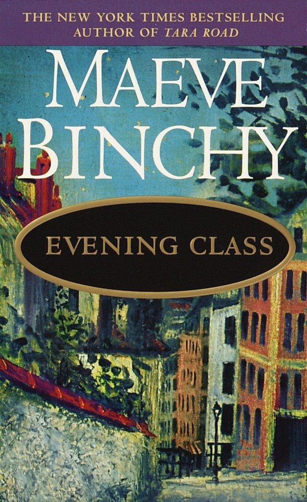 Evening Class Maeve Binchy product image