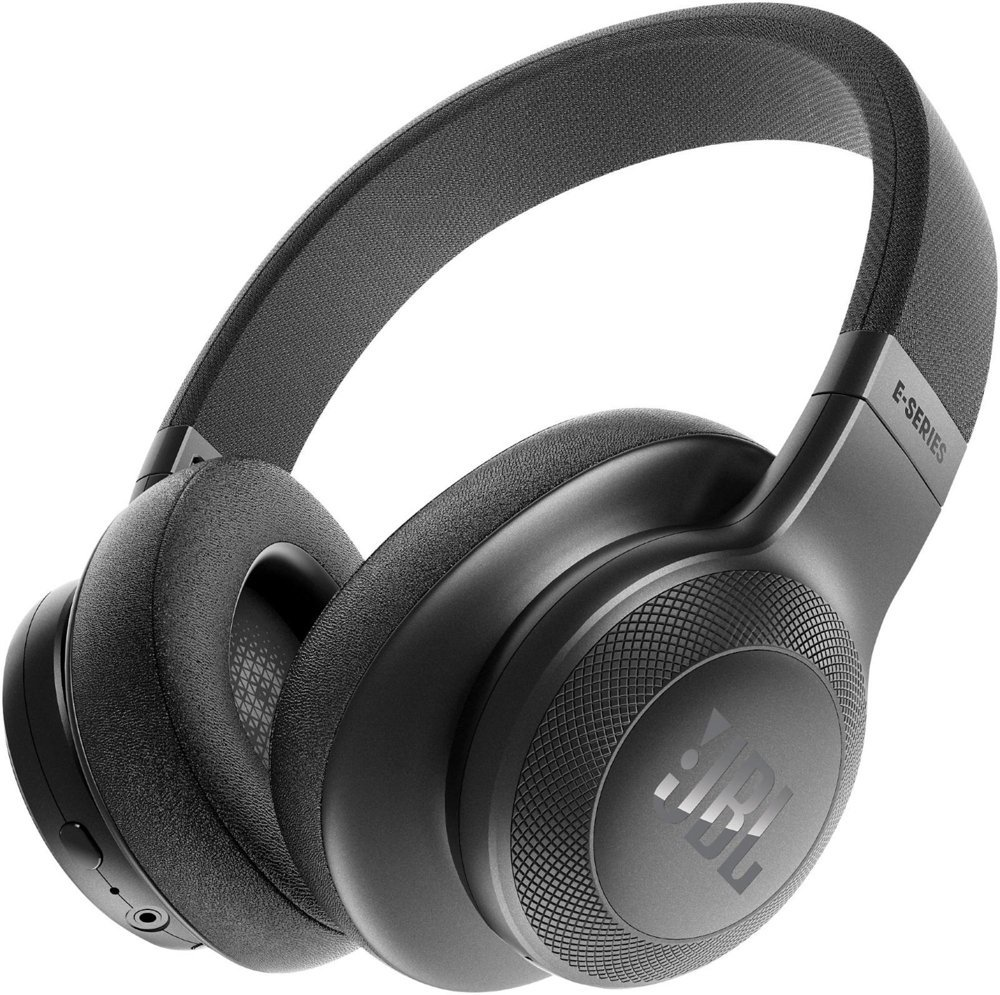 JBL E55BT Wireless Headphones Black Friday Deal 2019