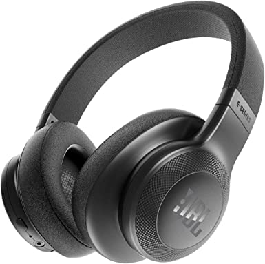 JBL e55bt Over-Ear Auriculares inalámbricos