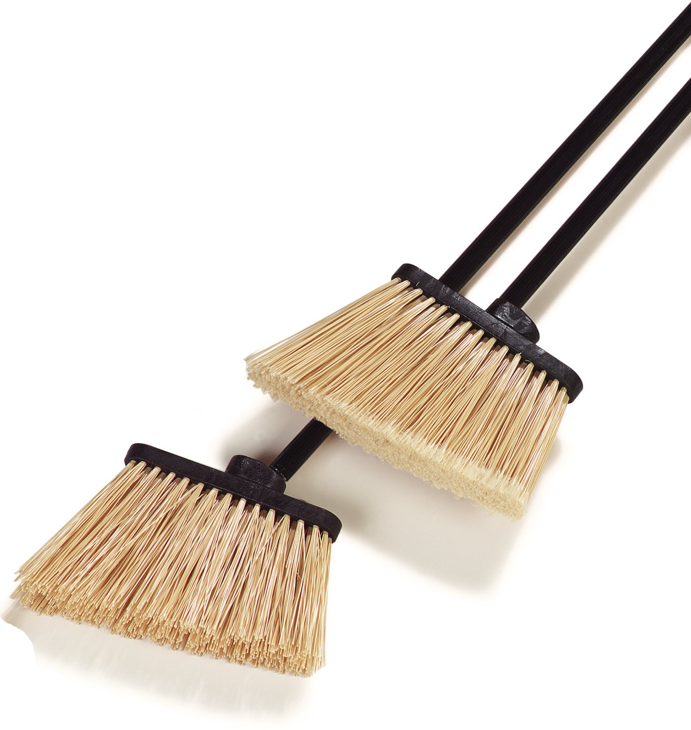 Carlisle 3686500 Duo-Sweep Flagged Angle Broom, 56'' Length by Carlisle (Image #13)
