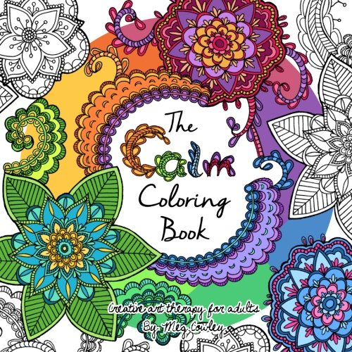 Top Coloring Books For Grown Ups 2017 On Flipboard
