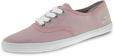 TOM TAILOR 1192401, Zapatillas Mujer
