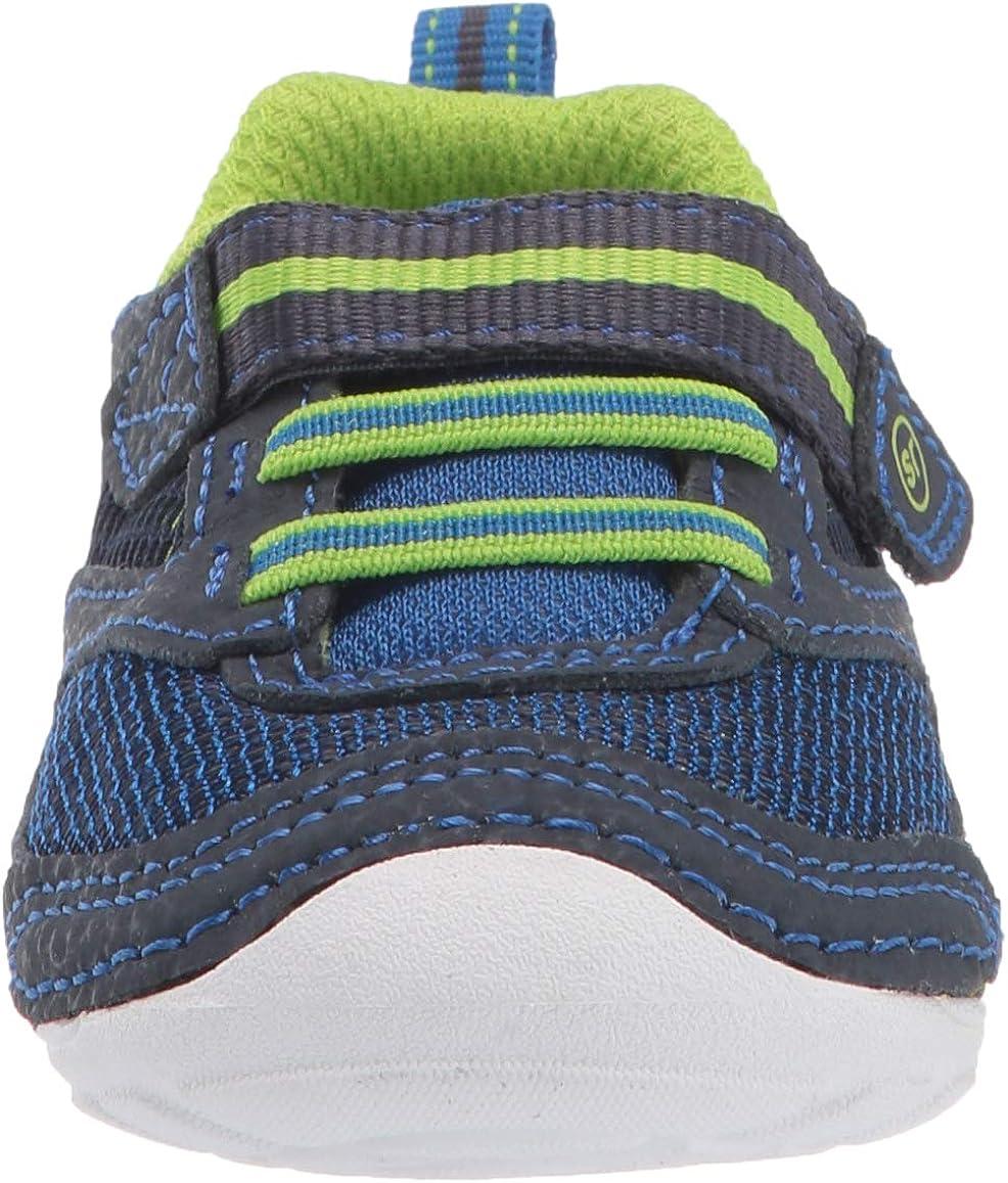 Stride Rite Kids Soft Motion Adrian Boys Athletic Sneaker