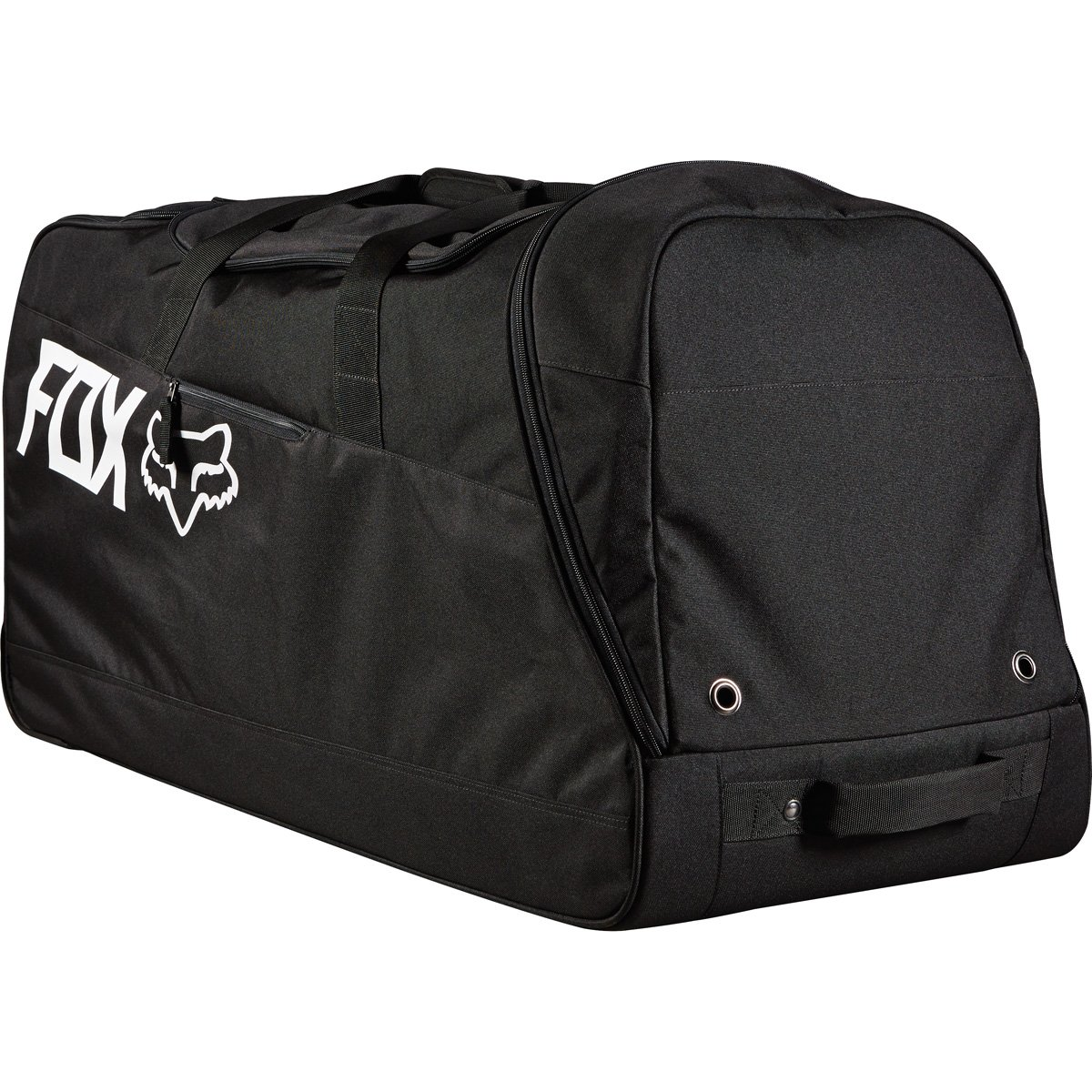 Fox Racing Track Side Roller Sports Gear Bag - Black / One Size by Fox Racing (Image #2)