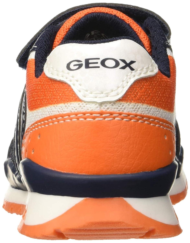 Zapatillas para Ni/ños Geox J Pavel A