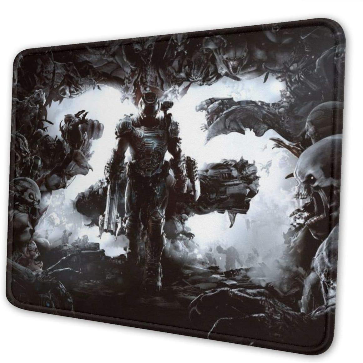 Vulpecula gamer mouse pad mat