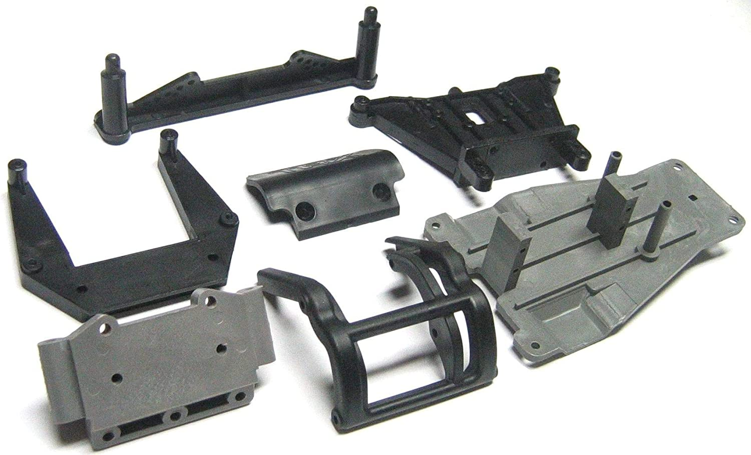 TRAXXAS PARTS AND ACCESSORIES