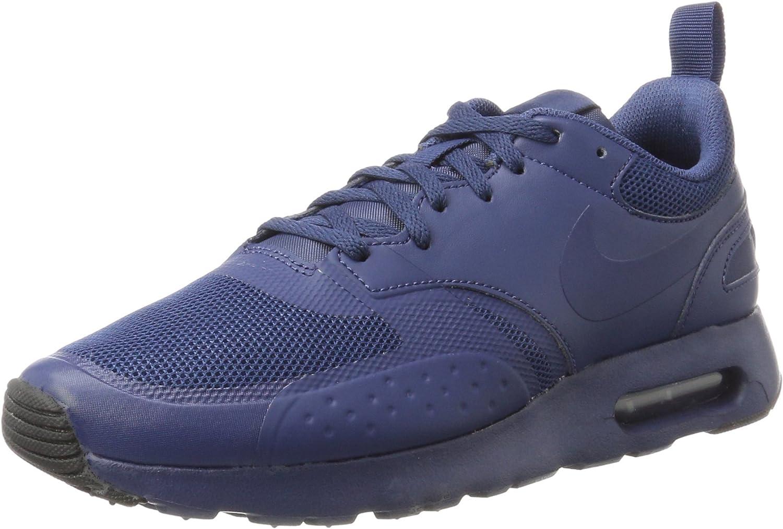 Max Vision Navy/Navy/Navy Running Shoe