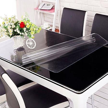 Yazi mate mantel PVC impermeable mesa escritorio pantalla suave ...