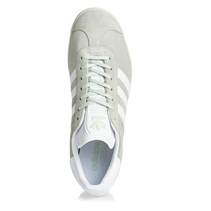 newest collection 0d041 f3479 adidas Gazelle, Sneakers Basses Homme  Amazon.fr  Chaussures et Sacs