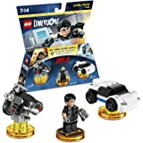 Lego LEGO Dimensions - Level PACK Mission Impossible Giocattolo ibrido
