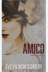 Amico: A dark mafia thriller Kindle Edition