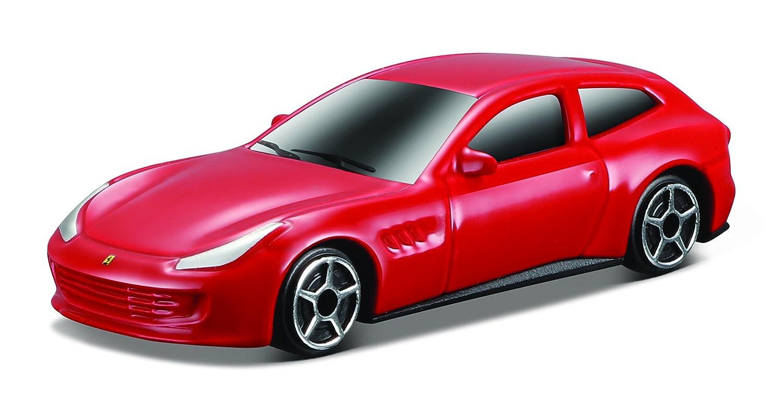 /56665 Bburago 5/Pack 2.75/Ferrari R /& P Evolution GT 18/