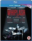 Whiplash [Blu-ray] [Import italien]