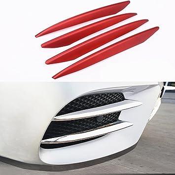 Chrom Abs Nebelscheinwerfer Rahmen Dekoration Verkleidung