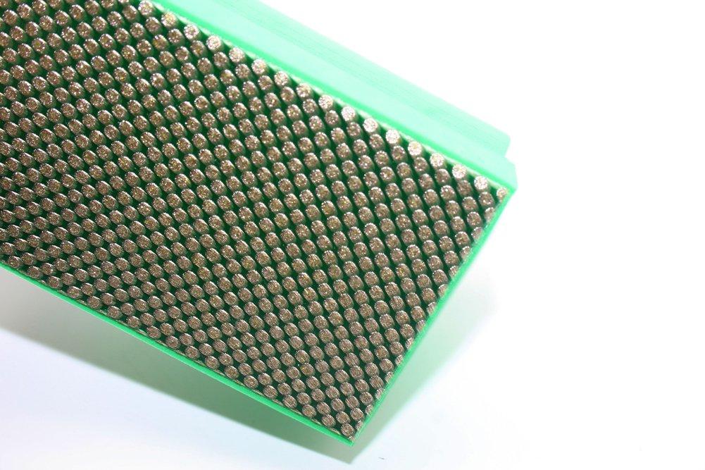 For Grinding Polishing Diamond Hand Pad 60Grit Insung Diamond