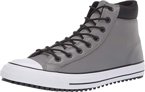 all star converse uomo grige