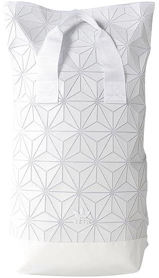 4778be74d40e adidas Unisex s BP Roll Top 3D Bags