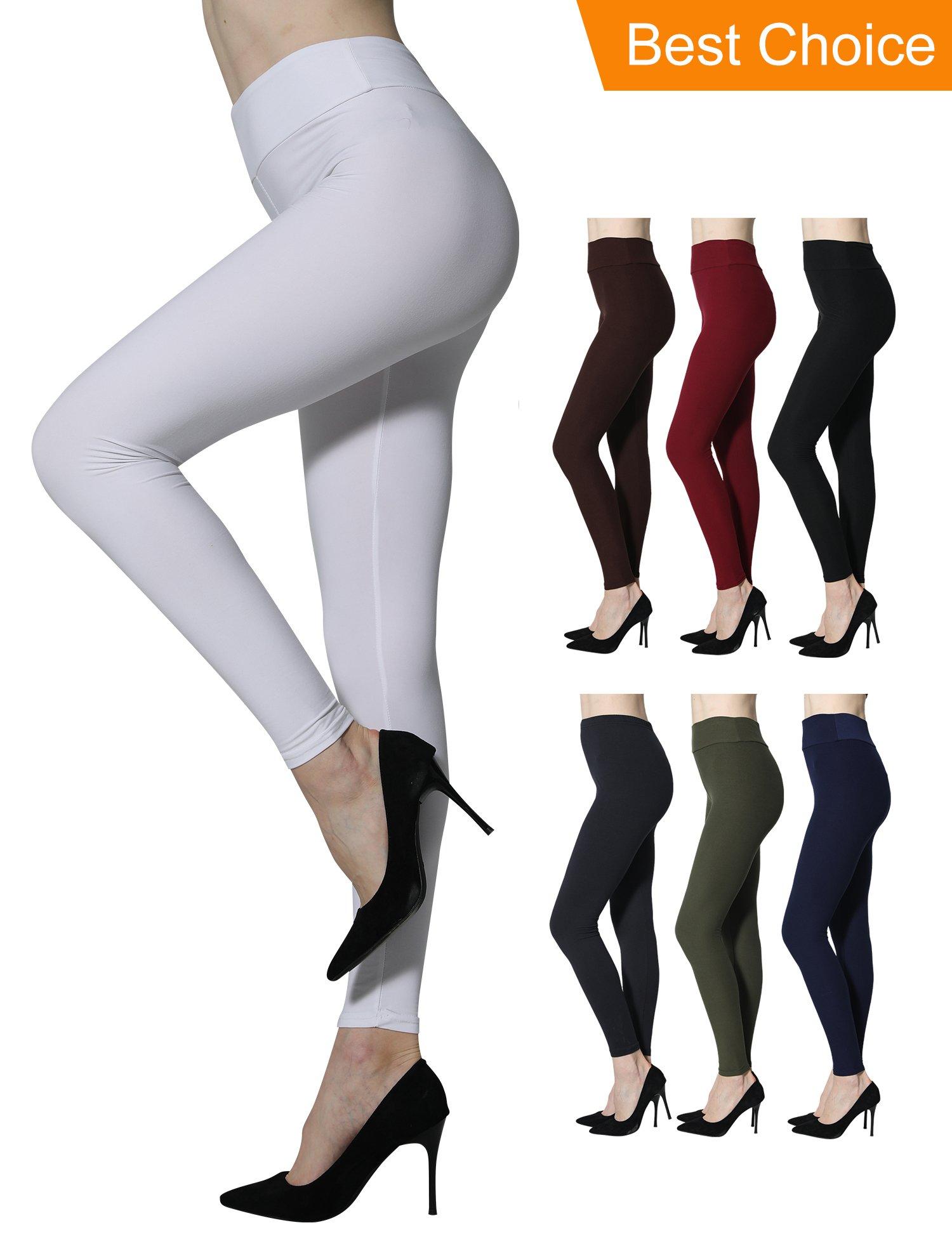 Diravo High Waist Womens Leggings Pants