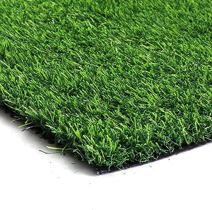 tapis de porte en gazon synthetique golden rule tapis de pelouse synthetique tapis en gazon synthetique pour chien d interieur exterieur avec trous