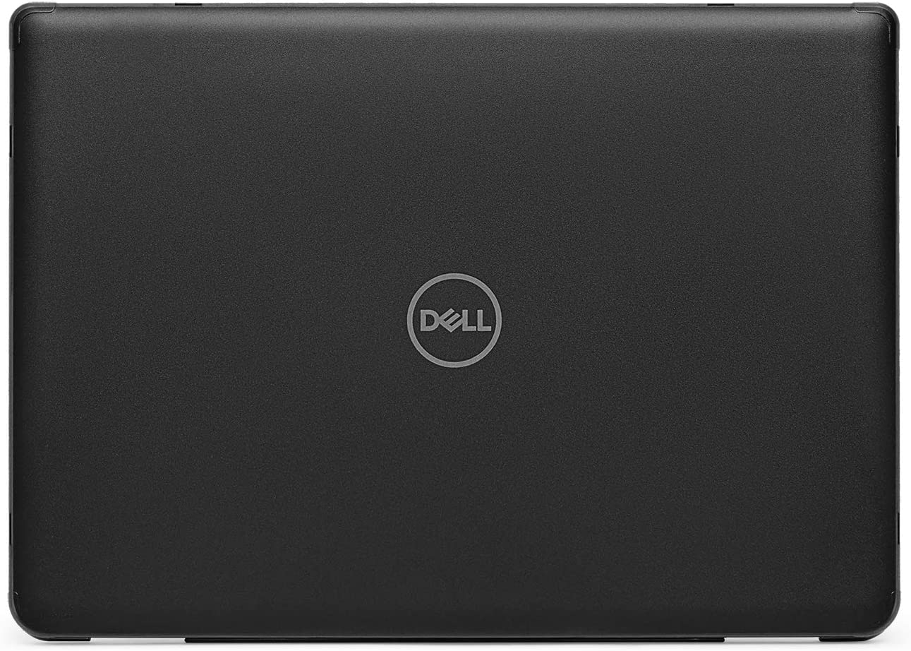 "mCover Hard Shell Case for 14"" Dell Latitude 3400 Business Laptop Computers Released After March 2019 (NOT Compatible with Other Dell Latitude Computers) (Black)"